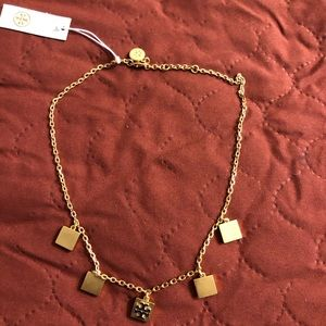 ***FINAL PRICE FIRM** NWT Tory Burch Necklace